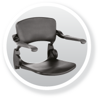A LinidoSolutions&trade; seat'> </div> </div> <div class=